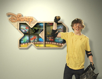 Disney XD Games Volt