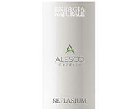 Alesco - Seplasium