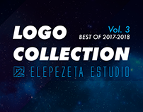 Logo Collection Vol.3 ( Logofolio )