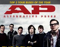 AP Magazine Editorial