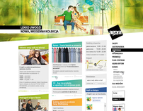 Agora Bytom - website