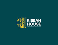 KIBBAH HOUSE | Branding And Guidelines