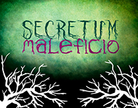 Secretum Maleficio - Corto Preview