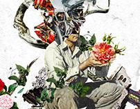 Collage Artwork 139-141