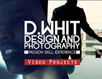 Video Work