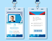 Id Card Bundale