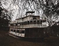 Shipwrecks of the Sacramento River