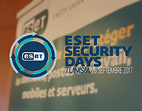 1st edition of ESET Security Days in Tunisia's video