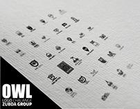Owl Logo Challenge