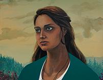 Portrait L.B.