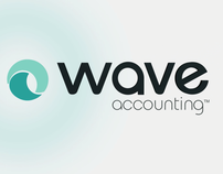 Wave Accounting Ident