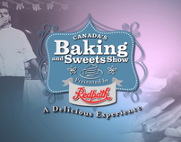 Canada's Baking and Sweets Show