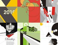 Poster Design - Experimental Techniques