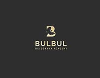 Logo and Business Card Design for a Drama Academy