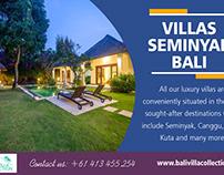 Villas Seminyak Bali