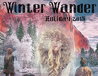 Winter Wander Plus Maternity Collection