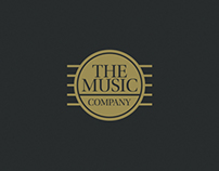 The Music Company - LOGO