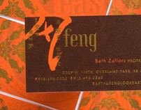 Feng, an asian-inspired fashion boutique