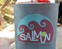 Salmon River Food Packs