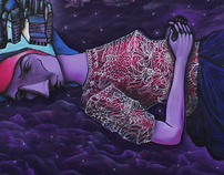 Murals 2 | 2009