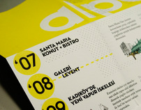 print / portfolio '12