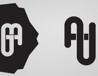 FUGA logo - progress