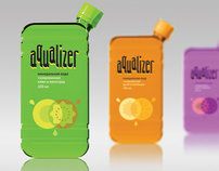 Aqualizer / Mineral water