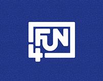 4FUN - Branding