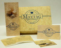 Maytag Dairy Farms #3