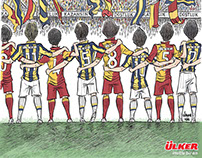 Ülker-Galatasaray Football Club