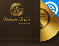 Deluxe Team, itinerant DJ's