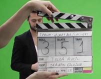 İpana 2012 Yıldızını Seçiyor! Murat Boz Backstage