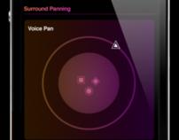 Resonance Remix App. Prototype.