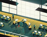 IoT∞ Security 亞洲·矽谷計畫-強化物聯網資安防護