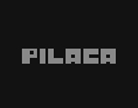 Pilaca Free Font