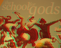 The School for Gods #1
