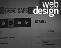 Capsule Université Laval