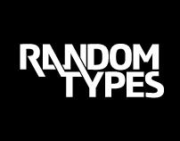 RAMDOM TYPES 4