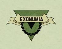 Exonumia