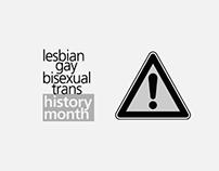 LGBT/IDAHO — diversity campaign