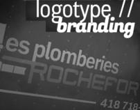 Les Plomberies Rochefort