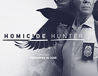 Investigation Discovery: Homicide Hunter