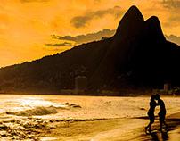 Carioca colors