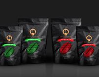Ulee Kareng Coffee | Branding, Packaging
