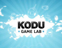 Microsoft's Kodu