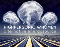 Highpersonic Whomen - Alternative Energysource