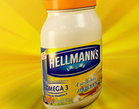 Celebrate Hellman's