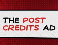 OMO - The Post Credits Ad