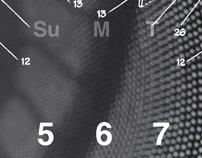 Herman Miller Calendar