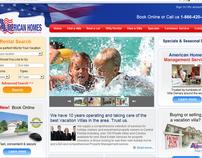 Florida Rental (http://www.americanhomesrental.com) Dev